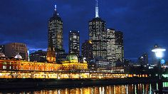 MELBOURNE has taken out the hat-trick when it comes to the best city in the world to live in.