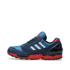 free shipping ae6b0 bff77 adidas ZX 8000 (September 2014 Preview) - EU Kicks  Sneaker Magazine Adidas  Zx