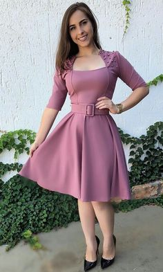 Shop Sexy Trending Dresses – Chic Me offers the best women's fashion Dresses deals Simple Dresses, Cute Dresses, Casual Dresses, Girls Dresses, Prom Dresses, Wedding Dresses, African Fashion Dresses, Indian Dresses, Casual Frocks