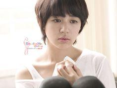 The 1st Shop of Coffee Prince ♥ Yoon Eun-hye as Go Eun-chan