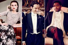 The 2015 Vanity Fair Hollywood Portfolio Are you ready for Oscar 2015?