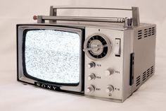 Sony Micro-TV