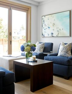Barclay Butera Interiors With Nautical Style Elements Ont Designed Rooms And Furnishings Fashion