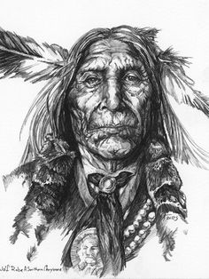 Google Image Result for http://image.lowriderarte.com/f/10853841%2Bw750%2Bst0/lrap_0809_76_z%2Blowrider_arte_black_and_white_art%2Bcheyenne_native_american.jpg