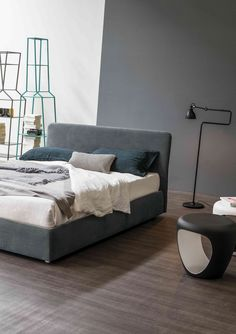 Tonight #bed #design by #Bonaldo