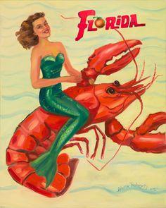 Florida Lobster