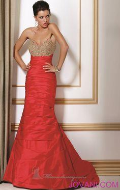Jovani 154602 Dress - Available at www.missesdressy.com