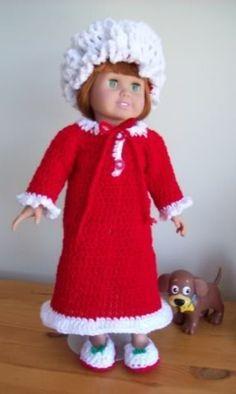 Ravelry: Ruffled Sleeveless Crocheted Sweater & Skirt for ...