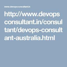 http://www.devopsconsultant.in/consultant/devops-consultant-australia.html