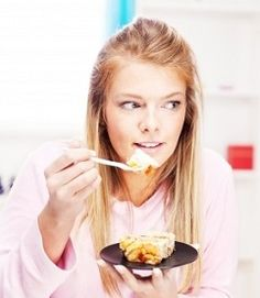 How to Stop Emotional Eating and Overcome Stress