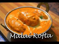 hey friends here is the easy and quick recipe of malai kofta .here I have made it in an easy way and demonstrated step by step recipe .Please try and share y. Broccoli Pasta, Broccoli Recipes, Veg Recipes, Indian Food Recipes, Pasta Recipes, Cooking Recipes, Ethnic Recipes, Kofta Recipe Vegetarian, Vegetable Korma Recipe