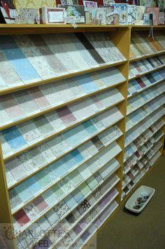 Maja Design and Tilda paper ranges