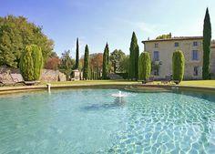 Avignon Et Provence Avignonprovence Sur Pinterest - Chambre d hote en provence avec piscine