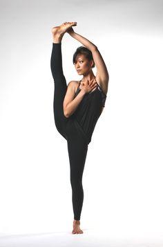 Daily yoga inspiration. ❤ Follow @yogainsta
