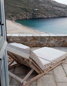 Coco-Mat Eco Residences Serifos: Καλοκαιρινά όνειρα | DESIGN HOTELS | must, η ζωή είναι ωραία