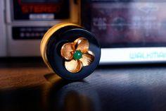 Bee The Balm Vanilla Grapefruit by MyLovelyBees on Etsy, $7.00