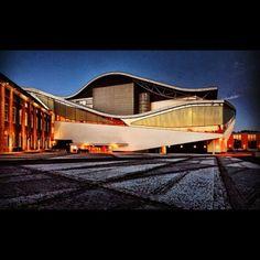 Breda, Chassé Theater