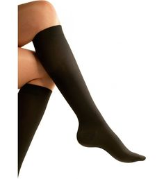 71f9204a NEW Go Travel Flight Compression Socks Unisex Design Black Size Small 801  sealed