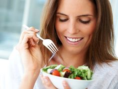 What you eat determines who you are, how you feel, and of course, how you look. Here's how to avoid eating out of habit, emotional distress or plain boredom and ensure that food satiates you on all levels.