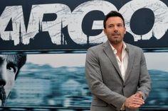 "La CIA revela imprecisiones de ""Argo""  #BenAffleck. Foto: AFP"