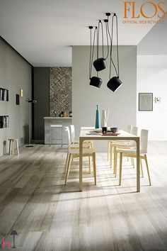 Aim Swift pendant by Flos is perfect for your home!