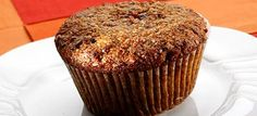 Low Carb / High-Protein-Muffins
