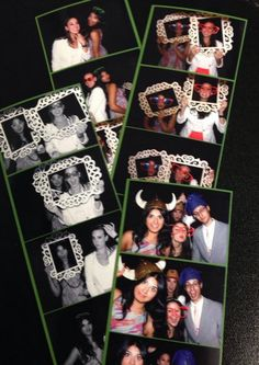 Photo-booth!