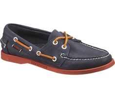 Drew – Size 12 -- I just had to throw away my old pair and I loved them. Docksides Mens Boat Shoes - Sebago.com