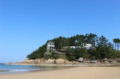 트래블러루앙프라방의 1박2일 서산, 태안 여행 【행복한 여행의 시작, 태안】 익숙한 그곳의 새로운 아름다움에 반하다 中 만리포해변 Manripo beach, Sowon-myeon, Taean-gun, Chungcheongnam-do, Korea. #여행 #사진 #태안군 #만리포해변 #베이브리즈 #만리포해수욕장 #트래블러루앙프라방 2014. 10. 05.