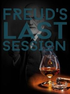 Freuds Last Session, a touching play filled with humor & exploring the minds, hearts and souls of two brilliant men addressing the greatest questions.