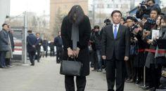 Comienza el juicio contra exejecutiva de Korean Air por incidente de nueces