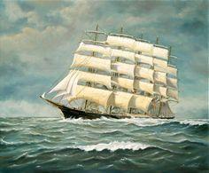 segelschiff - Google-Suche