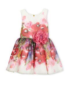 6e4808738d04 14 Awesome girls dresses images | Girls dresses, Little girls ...