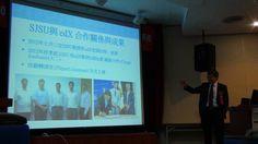 許平教授參與了 SJSU 與 edX 的產學合作