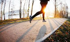 Correr en ayunas. Lo que tienes que saber-24289
