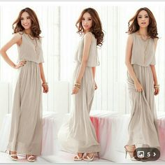 PRE-ORDER ONLY! BOHO CHIFFON MAXI DRESS Pre-order only! All 4 colors available in sizes small through extra large.  Once you have paid and let me know what size and color I'll order. The sooner you order the better due to the fact they can take a while to get in.  Also any pre order item's are 25 % off 2 + Dresses Maxi