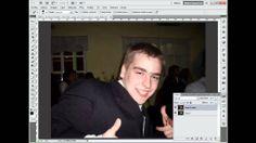 Photoshop CS5 Tutoriales - Como sacar el acne y ojeras - http://solucionparaelacne.org/blog/photoshop-cs5-tutoriales-como-sacar-el-acne-y-ojeras/
