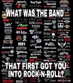 Which band