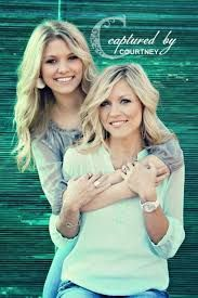 Image result for mother daughter teenage photography session -farrah