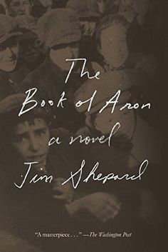 One of my Best Books of 2015 -Aron, the narrator, is an engaging if peculiar and unhappy young boy whose family is driven by the German onslaught from the Polish countryside into Warsaw and slowly battered by deprivation, disease, and persecution. He and a handful of boys and girls risk their lives by scuttling around the ghetto to smuggle and trade contraband through the quarantine walls in hopes of keeping their fathers, mothers, brothers, and sisters alive..