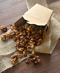 The Best Homemade Food Gifts healthy, homemade, DIY gifts for the holidays