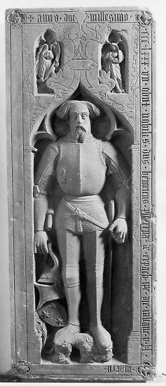 Heinrich I. Schenk von Erbach 1387, Michelstadt