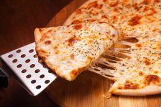 DIY Dough Recipe: Thin Crust Pizza