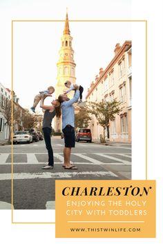 A Charleston Family Vacation: Tips for visiting Charleston, SC with toddlers. - A Charleston Family Vacation: Tips for visiting Charleston, SC with toddlers. Tonga, Charleston Sc, Tahiti Tattoo, Beach Photography Friends, Honey Moon, Fiji Travel, Usa Travel, Best Island Vacation, Bon Voyage