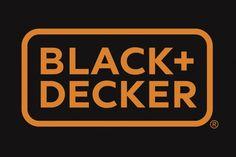 New Black + Decker Logo and Brand Design