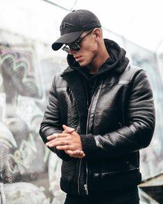 "2,451 Likes, 52 Comments - Donik Hamiti (@donikhamiti) on Instagram: ""Leather n Fur"""