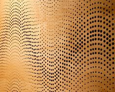 Perf panel pattern?  Acoustic Wood Panels - eclectic - Originals And Limited Editions - Other Metro - Soundproof Cow
