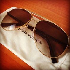 Cheap Louis Vuitton Sunglasses  Cheap  Louis Vuitton Sunglasses at  queenstorm.com Lunettes, 5261f78e3791