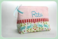 Täschchen für Rita