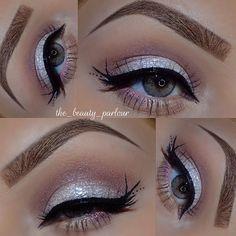 ♥♥This looks like fairytale makeup